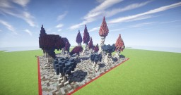 Fantasy | Mushroom Bundle Minecraft Project