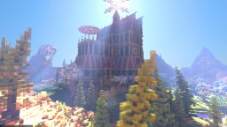 The Laly's Palace Minecraft