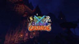 Exotros Crusade & Prison [PvP, Prison, Factions, Jobs, and more!]  (1.9.2) Minecraft Server