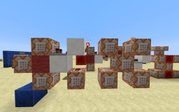 [1.8] Vanilla Realistic Heat Module - Furnace Minecraft Map & Project
