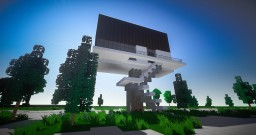 Single Hauz - Font Architects | TheVisual_Play Minecraft