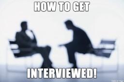 How To Get Interviewed! - Tutorial Minecraft Blog