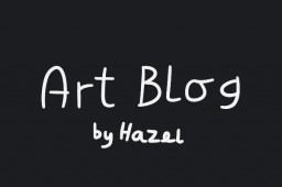 Art Blog Minecraft Blog Post