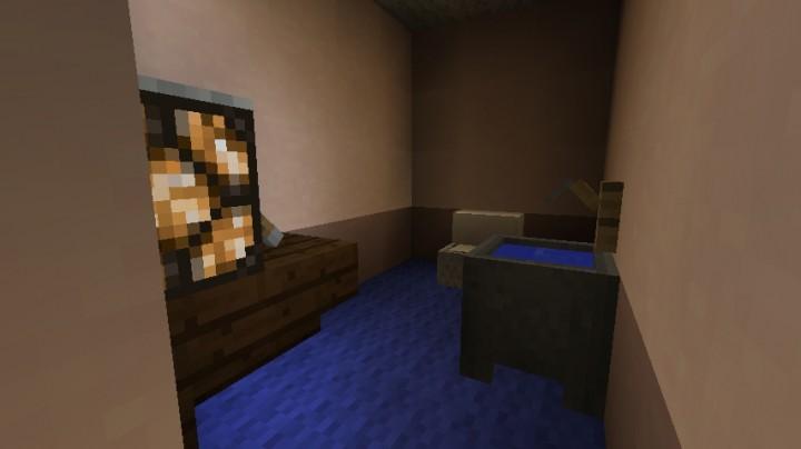 Top Five 5 Nights At Freddy's Minecraft Map Download - Circus