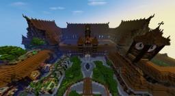 Hotel SK Minecraft