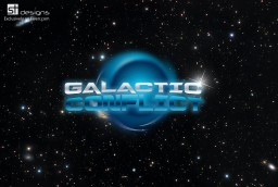 Galactic Conflict Minecraft Blog Post