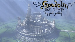 Gondolin Minecraft Map & Project