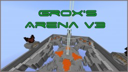Voidfall Arena | LootCrates, Kill Streaks, and Win Detection! Minecraft Map & Project