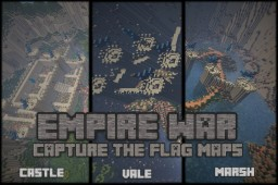 Capture the Flag - Map Pack Minecraft Map & Project