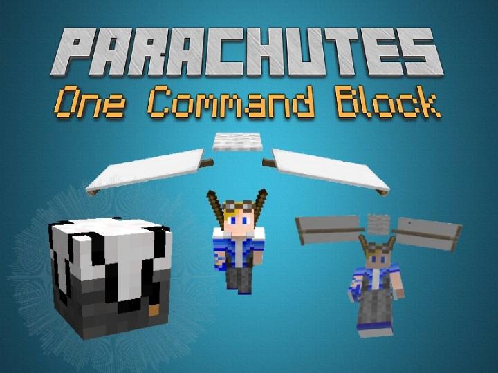 minecraft vanilla mod command blocks