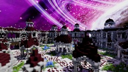Subscribers Special - Factions Spawn (Old Project) Minecraft Map & Project