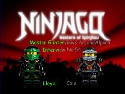 Master G Interviews ArcaneAlpaca Minecraft Blog Post