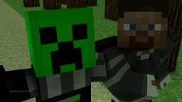 Darth Creeper Interviews #4: CNCminecraft