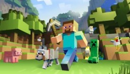 Get your free copy of Minecraft beta with Widows 10