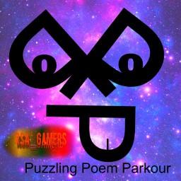 Puzzling Poem Parkour Minecraft Map & Project