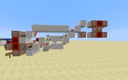 [1.8] Vanilla Realistic Heat Module - Metal Minecraft Map & Project