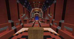 Faction Map Minecraft Map & Project