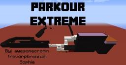 Parkour Extreme - Parkour With A Twist (15w32c - 1.9) Minecraft Map & Project