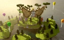 Shakira Minecraft Map & Project