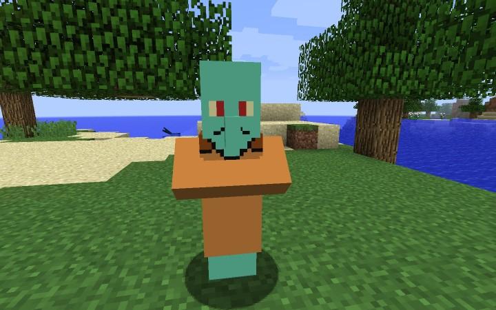 squidward9230226 memecraft (a minecraft memesource pack) minecraft texture pack,Dank Memes Texture Pack Mcpe