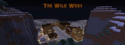 The Wild West Minecraft Map & Project
