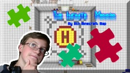 The Infinite Mirror Minecraft Map & Project