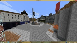 Half Life 2 Game Recreation Minecraft Project