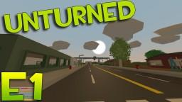 Unturned- INVADING CANADA?! Minecraft Blog