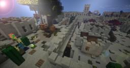 """""""Sandstone town"""" Minecraft"""