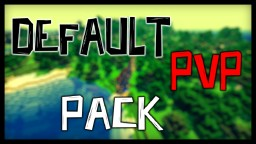 Default PvP Pack! | 16x | 1.7.X
