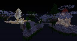 "[1.8+] Mini - CTM - ""Shattered Skies #1 - MAROONED"" Minecraft Project"
