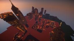 Sonic 06 Crisis City Race In Minecraft Minecraft