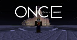 Once Upon A Time [Storybrooke] Minecraft Map & Project