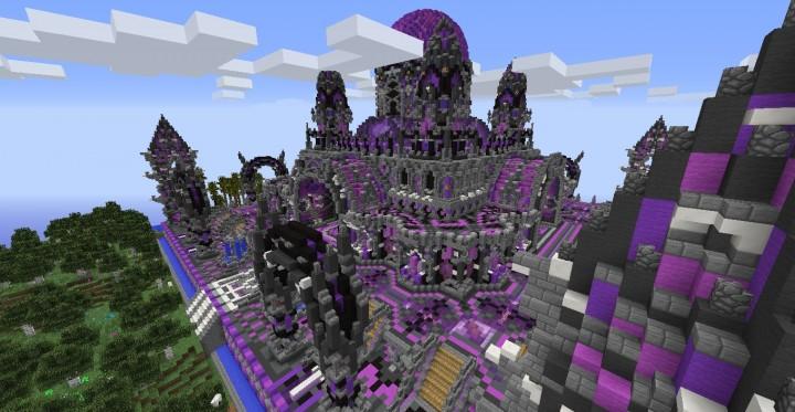 🐉Draconica🐉 FTB Infinity 2 3 5 and HM Servers! Minecraft