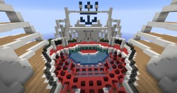 Oasis of the seas Minecraft Map & Project