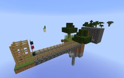 LIMITED EDITION GamesBlock Demo 1 (1.8.X)(NOT SNAPSHOT) Minecraft Project