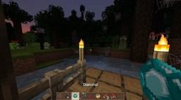 Minecraft 2.0 [Canceled]