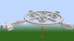 Space Station! Minecraft Map & Project