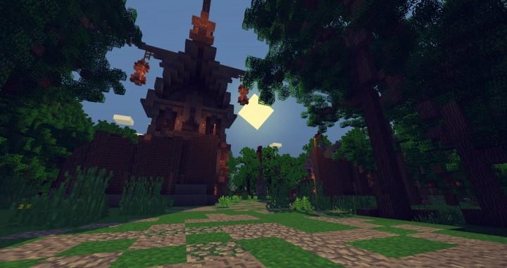 Minecraft SkyExchange #01 SÓ TENHO UM BLOCO …
