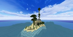 WiTcH Minecraft Map & Project