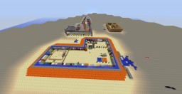 Tester map/zoo: Updated to 1.9 Minecraft Map & Project