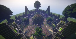 Vannatic Hub Spawn | Download Minecraft Project