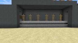 Animated Armor Stand Conveyor Belt Minecraft Map & Project