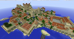 Durzai Minecraft Map & Project