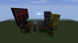 PAT GOT UNLUCKY (FNAF version) Minecraft Map & Project