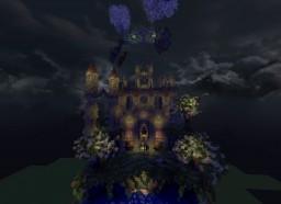 aeraliene palace | arianadaris & eloquin Minecraft