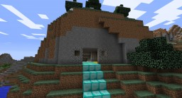 Professor Bay's Quest Minecraft Map & Project