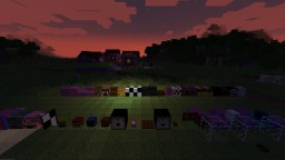 FNAF 2 RESOURCE PACK! Minecraft Texture Pack
