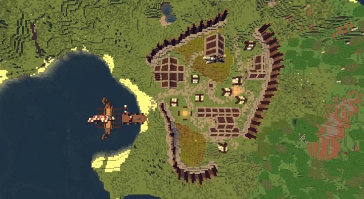 viking ship building youtube