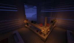 Awesome spawn - Modern Minecraft Map & Project
